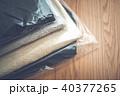 商品 タオル 衣類の写真 40377265