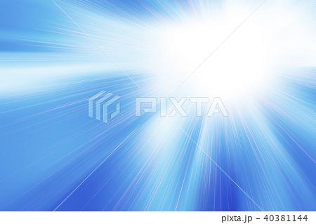 光の放射 40381144