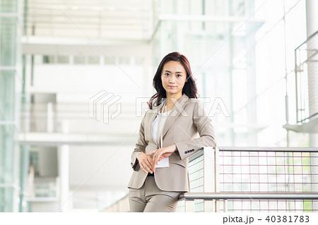 ビジネスウーマン  40381783