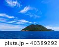野崎島 小値賀 風景の写真 40389292