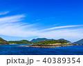小値賀島 小値賀 風景の写真 40389354
