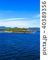 小値賀島 小値賀 風景の写真 40389356