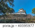 高知城 城 天守閣の写真 40395977