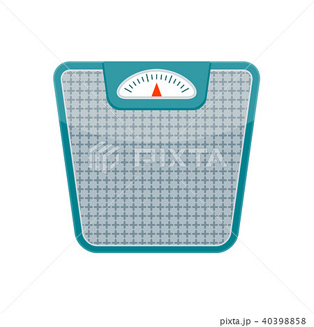 scales for weightのイラスト素材 40398858 pixta