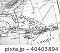 古地図 西インド諸島 40403894