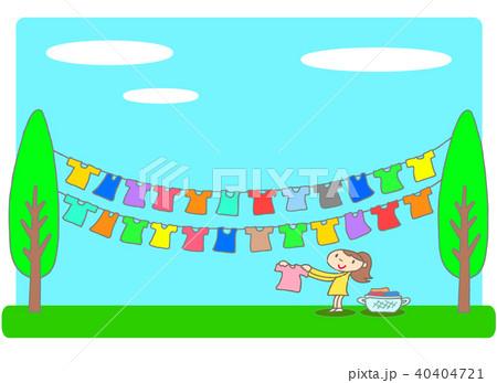 洗濯日和.1 40404721