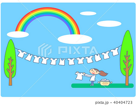 洗濯日和.3 40404723