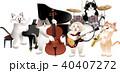 猫バンド 40407272