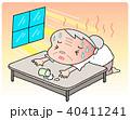 室内熱中症 40411241