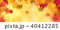 あき 秋 背景の写真 40412285