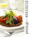 夏野菜カレー 40419218