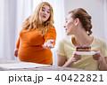 肥満 トレーニング フィットネスの写真 40422821