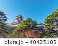 高知城 城 天守閣の写真 40425105