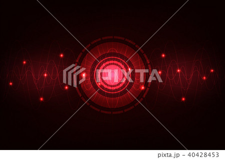 Sound waves have different levels. 40428453