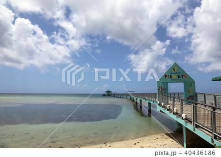フィッシュアイ海中展望台 40436186