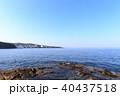 南紀白浜 海辺 海の写真 40437518