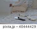 ライフスタイル スマートフォン 手鏡の写真 40444429