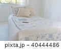 ベッドルーム ベッド 寝室の写真 40444486