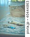 ライフスタイル スマートフォン 手鏡の写真 40444863