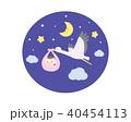 赤ちゃん9 40454113