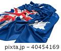 オーストラリア国旗 40454169