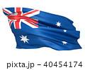 オーストラリア国旗 40454174