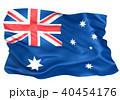 オーストラリア国旗 40454176