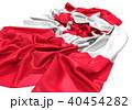 カナダ国旗 40454282