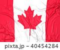 カナダ国旗 40454284