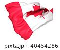 カナダ国旗 40454286