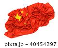 中国国旗 40454297