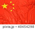 中国国旗 40454298