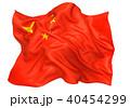 中国国旗 40454299