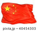 中国国旗 40454303