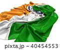インド国旗 40454553