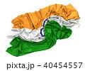 インド国旗 40454557