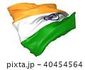 インド国旗 40454564