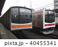 京葉線・武蔵野線の205系(メルヘン顔) 40455341