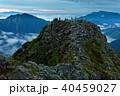 山 山岳 風景の写真 40459027