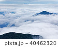 山 穂高 西穂の写真 40462320