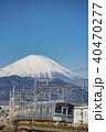 【小田急線 1000形】 40470277