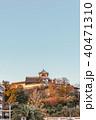 高知城 城 天守閣の写真 40471310