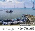 台灣 台中 梧棲 麗水漁港 40479195