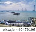 台灣 台中 梧棲 麗水漁港 40479196