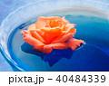 浮く 浮遊 浮かぶの写真 40484339