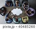 人々 人物 グループの写真 40485260
