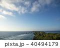 宮古島・東平安名岬 40494179