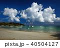 風景 石垣島 川平湾の写真 40504127