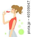 ワイン(赤) 40509047
