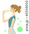 ワイン(白) 40509050